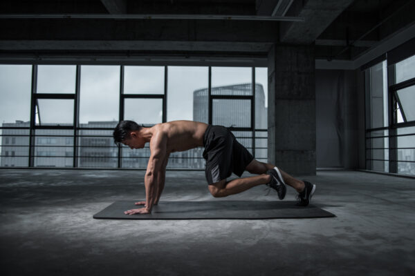 How to make Workout programs
