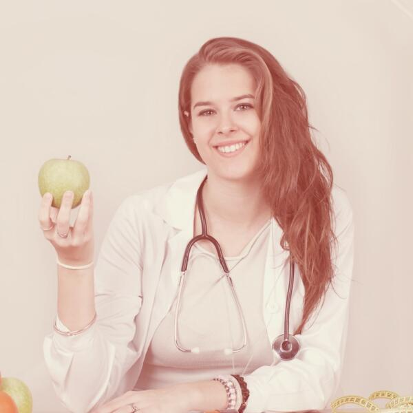 Nutritionist Icon